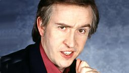 Alan Partridge - A Broadcasting Legend