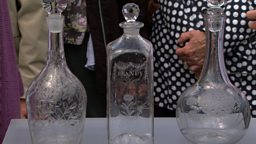 Know your decanters