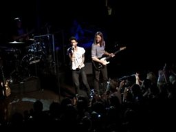 Maroon 5 In Concert: Pictures