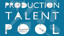 Production Talent Pool