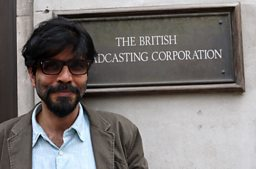 Pankaj Mishra 