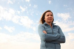 Scientist, Katharine Hayhoe
