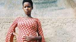 Giving birth in Rwanda