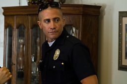 REVIEW OF END OF WATCH - Danny's film of the week