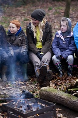 An Outdoor Education