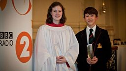 Radio 2 Young Choristers of the Year 2012
