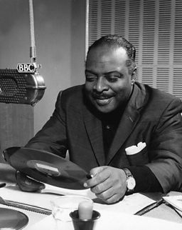 Count Basie on Desert Island Discs, 1957