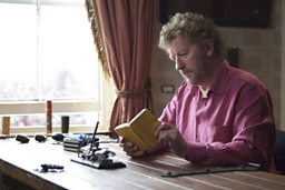 Sebastian Faulks Biography