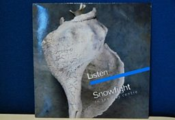 Lammos Lost 45s - SNOWFIGHT IN THE CITY CENTRE – Listen (2006)