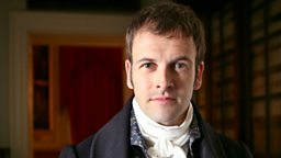 CHARACTER PROFILE: MR KNIGHTLEY (JONNY LEE MILLER)