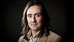Find out more about our presenter Neil Oliver