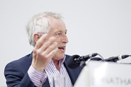 Jonathan Dimbleby