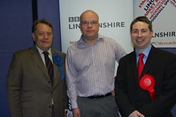 BBC Lincolnshire election roadshow debate