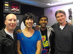 The Review Show - 28th September 2010