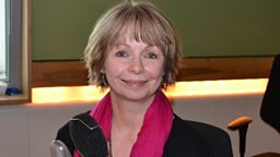 LALLA WARD