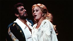 Photo: Placido Domingo