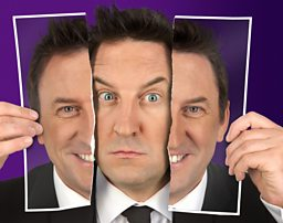 Lee Mack's All Star Cast