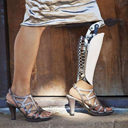 Arty artificial limbs