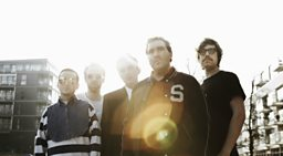 RECORD OF THE WEEKEND: Night And Day by Hot Chip