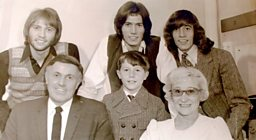 The Gibb Family