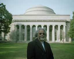 The Super Symmetrist: Prof S James Gates, Jr
