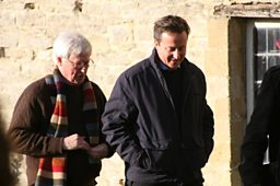 John Craven Interviews the Prime Minister