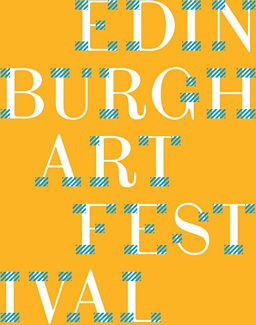The Edinburgh Art Festival