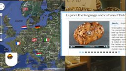 Discover languages with The Open University