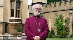Faith Guest - the Archbishop of Canterbury