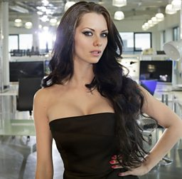 Jessica-Jane Clement