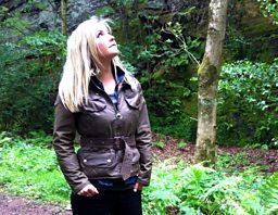 HELEN SKELTON JOINS THE COUNTRYFILE TEAM