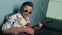 RY COODER
