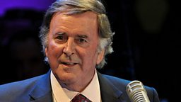 Wogan Farewell