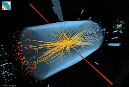 A Glimpse of the Higgs