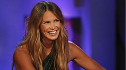 Photo: Elle Macpherson