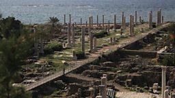 Ancient Site: Tyre