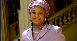 Doreen Lawrence OBE
