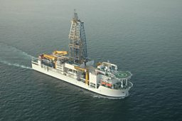 New Decade for Ocean Drilling