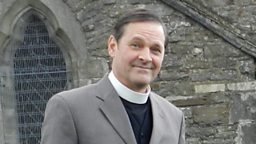 Reverend Herbert Todd (Mark Heap)