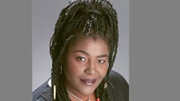 Sharon D Clarke