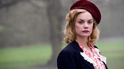 Character profile: Queenie Bligh (Ruth Wilson)
