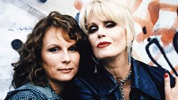 Absolutely Fabulous set to return!