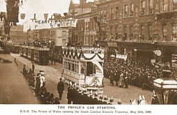 The Prince's Tram