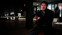 Simon Armitage - The Clown Punk