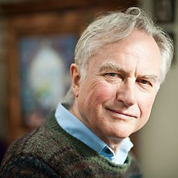Episode 3 - Professor Richard Dawkins