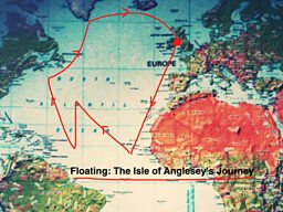 The Isle of Anglesey's Journey