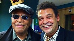 LONNIE LISTON SMITH SPEAKS TO CRAIG CHARLES