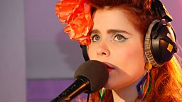 Watch Paloma Faith Video
