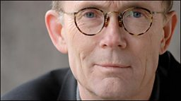 William Gibson on Writing