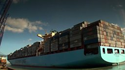 Photo: Maersk Salalah
